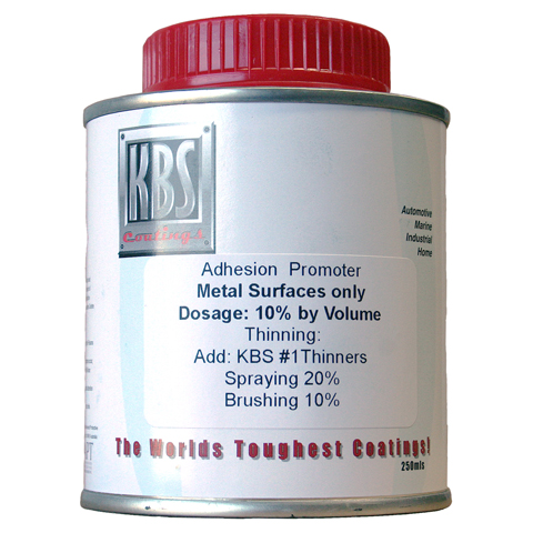 KBS Adhesion Promoter Product Image