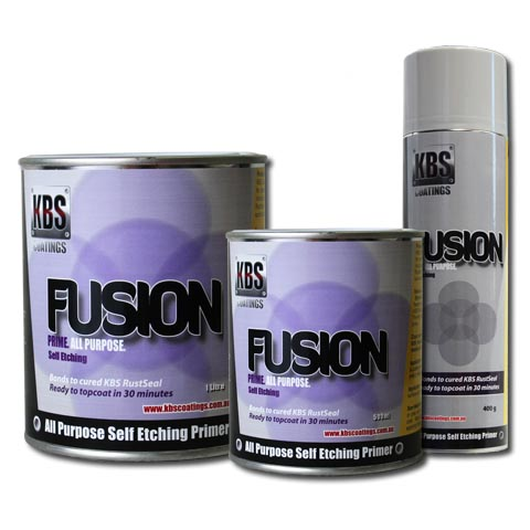 Fusion Product Image