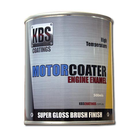 MotorCoater Product Image
