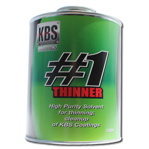 No.1 Thinner Product Image