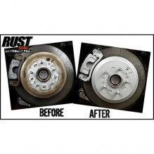 Rust Seal Before & After