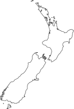 New Zealand Reseller Map