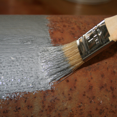 Best Paint For Rust Metal