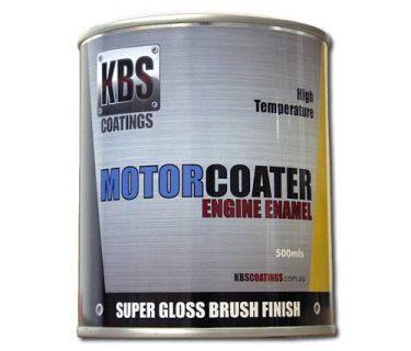 Chassis Coater Kit - KBS Coatings